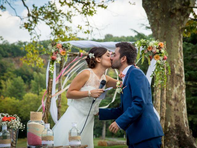 Le mariage de Virginie et Jacques