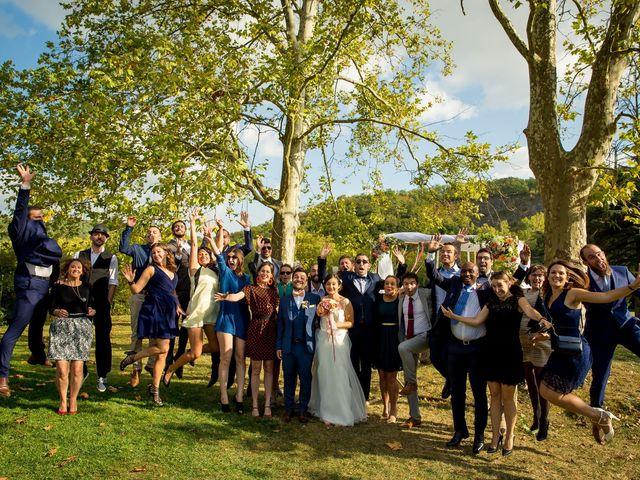Le mariage de Jacques et Virginie à Toulouse, Haute-Garonne 51