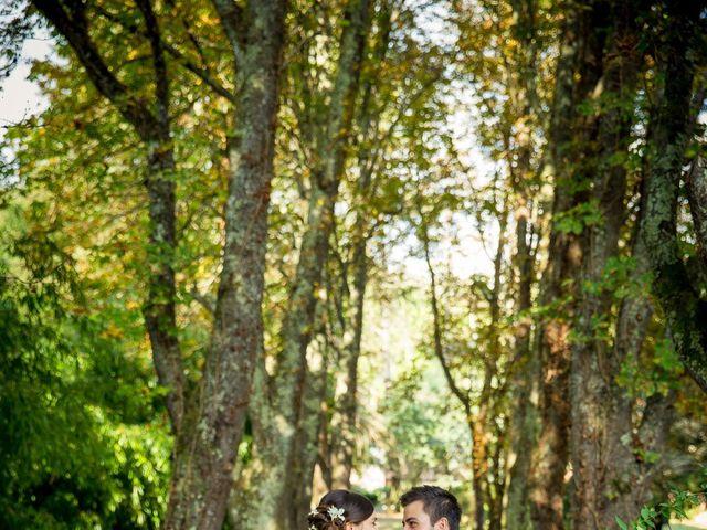 Le mariage de Jacques et Virginie à Toulouse, Haute-Garonne 56