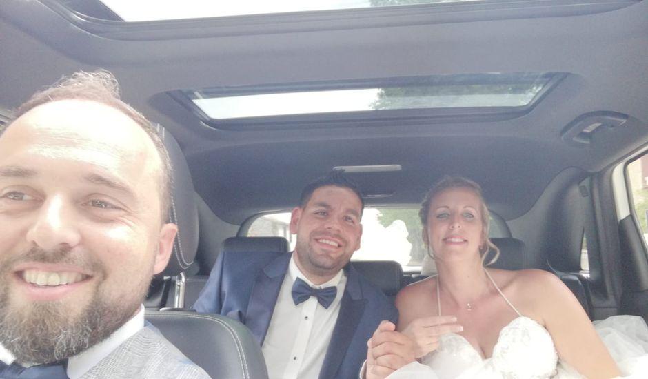 Le mariage de Jennifer  et Clément   à Gruissan, Aude