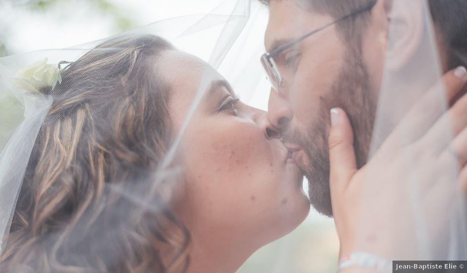 Le mariage de Fabien et Lucie à Maurepas, Yvelines