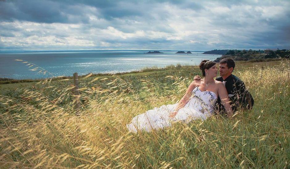 Le mariage de Briand  et Nolwenn  à Trigavou, Côtes d'Armor