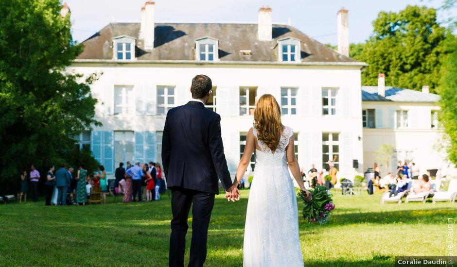 Le mariage de Paul et Esther à Sens, Yonne