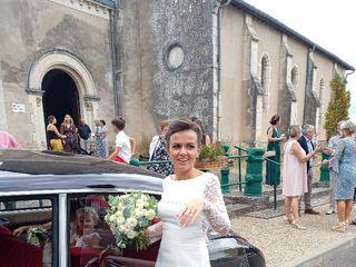 Le mariage de Elodie et Joffrey 2