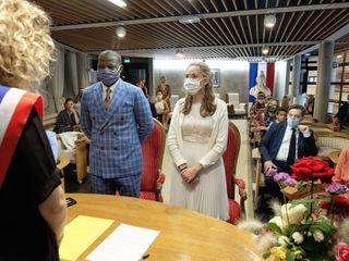Le mariage de Élodie et Martin 2