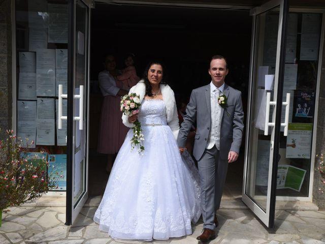 Le mariage de Sébastien et Irina à Saint-Jean-des-Champs, Manche 5