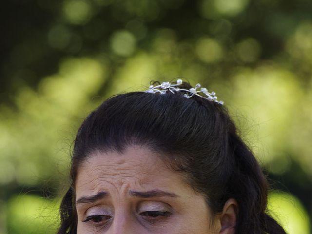 Le mariage de Sébastien et Irina à Saint-Jean-des-Champs, Manche 10