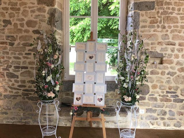 Le mariage de Sébastien et Irina à Saint-Jean-des-Champs, Manche 17
