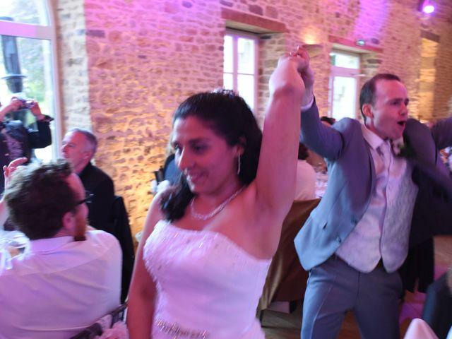 Le mariage de Sébastien et Irina à Saint-Jean-des-Champs, Manche 23