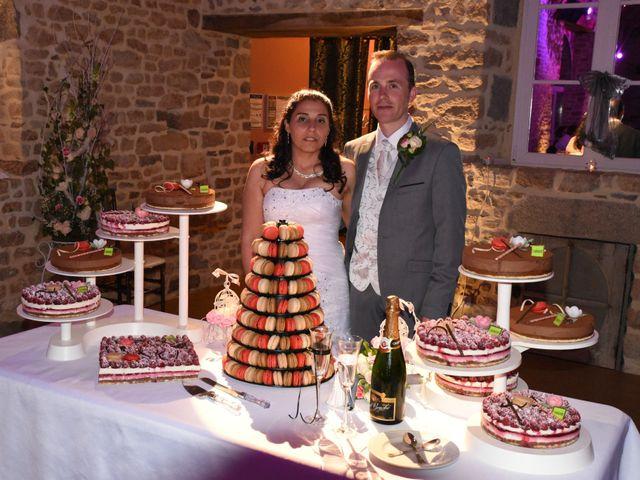 Le mariage de Sébastien et Irina à Saint-Jean-des-Champs, Manche 24