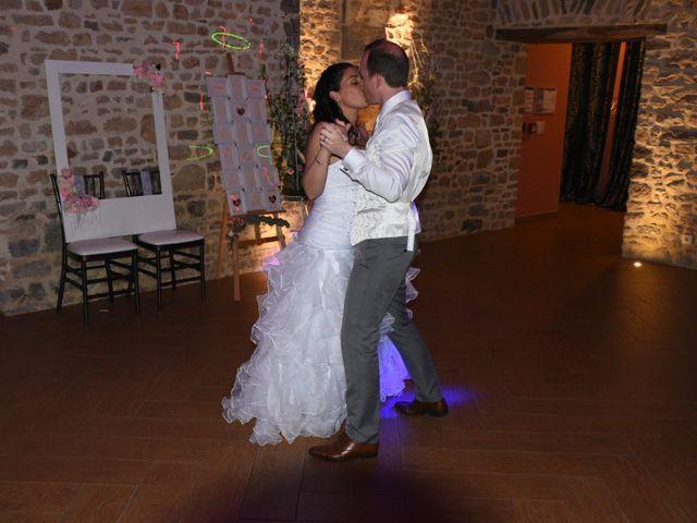 Le mariage de Sébastien et Irina à Saint-Jean-des-Champs, Manche 25