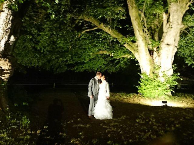 Le mariage de Sébastien et Irina à Saint-Jean-des-Champs, Manche 26