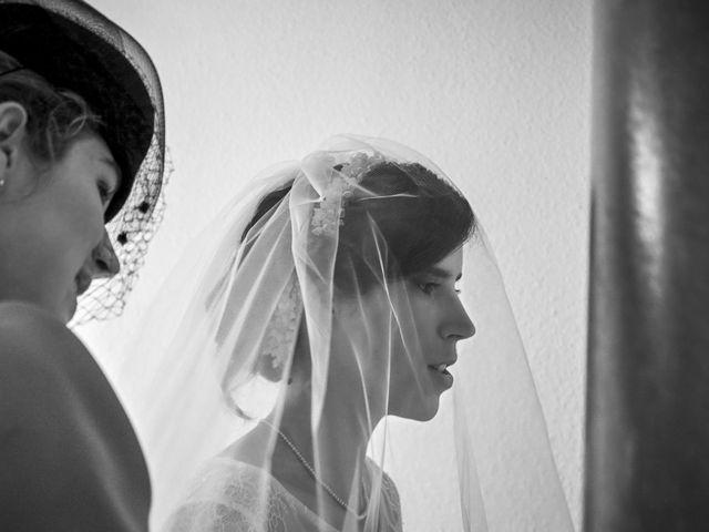 Le mariage de Victor et Isabelle à Tréguier, Côtes d'Armor 19