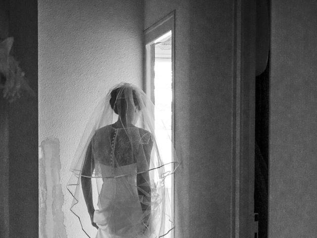 Le mariage de Victor et Isabelle à Tréguier, Côtes d'Armor 21