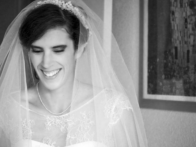 Le mariage de Victor et Isabelle à Tréguier, Côtes d'Armor 24