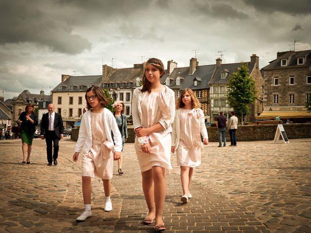 Le mariage de Victor et Isabelle à Tréguier, Côtes d'Armor 38