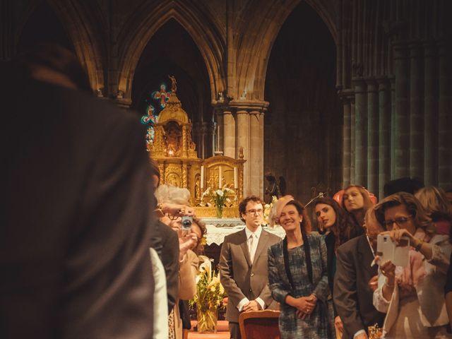 Le mariage de Victor et Isabelle à Tréguier, Côtes d'Armor 42