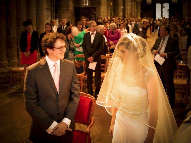 Le mariage de Victor et Isabelle à Tréguier, Côtes d'Armor 48