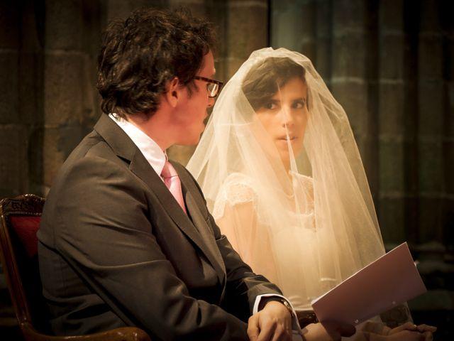 Le mariage de Victor et Isabelle à Tréguier, Côtes d'Armor 51