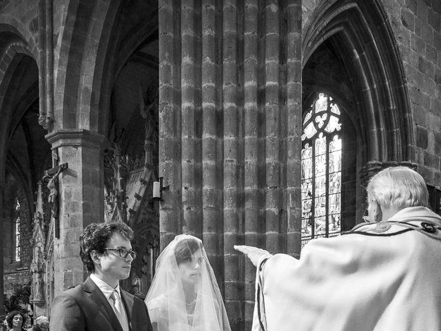 Le mariage de Victor et Isabelle à Tréguier, Côtes d'Armor 55