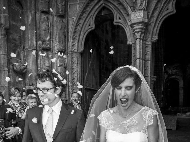 Le mariage de Victor et Isabelle à Tréguier, Côtes d'Armor 59