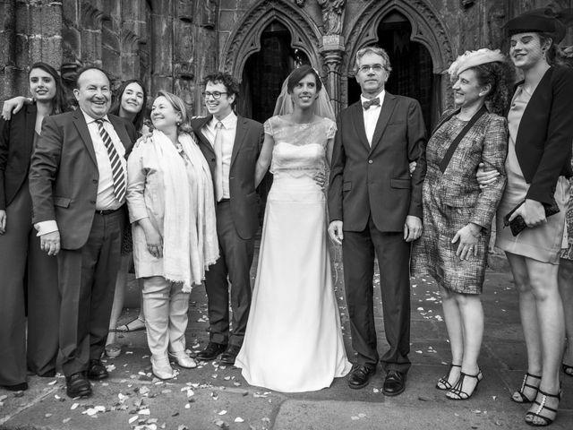 Le mariage de Victor et Isabelle à Tréguier, Côtes d'Armor 61