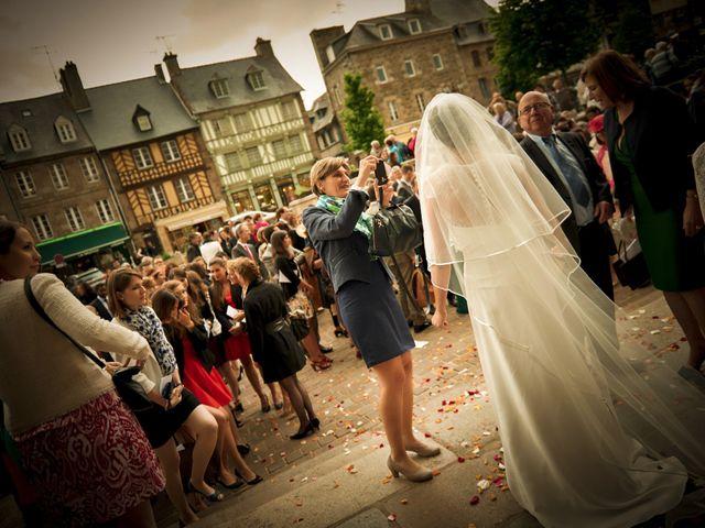 Le mariage de Victor et Isabelle à Tréguier, Côtes d'Armor 62