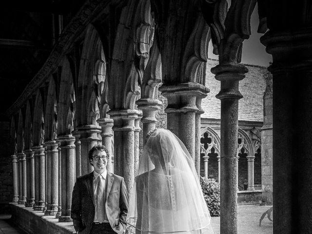 Le mariage de Victor et Isabelle à Tréguier, Côtes d'Armor 63