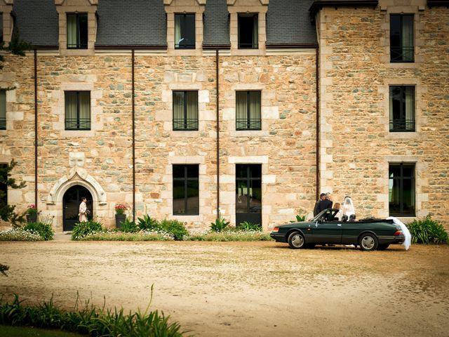 Le mariage de Victor et Isabelle à Tréguier, Côtes d'Armor 71