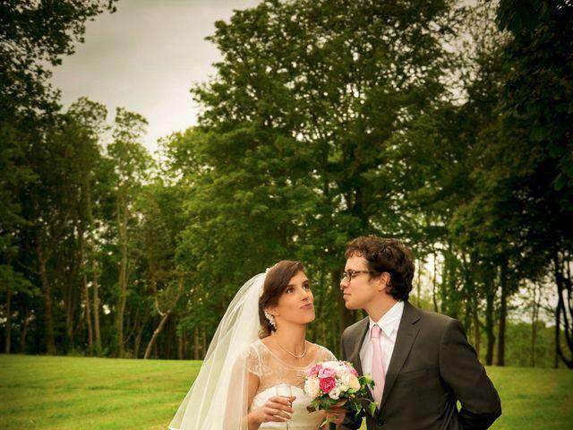 Le mariage de Victor et Isabelle à Tréguier, Côtes d'Armor 86