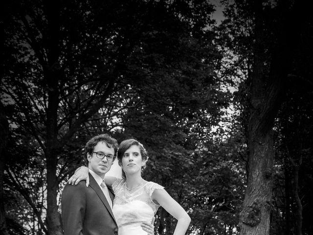 Le mariage de Victor et Isabelle à Tréguier, Côtes d'Armor 100