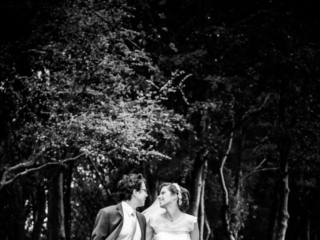 Le mariage de Victor et Isabelle à Tréguier, Côtes d'Armor 104