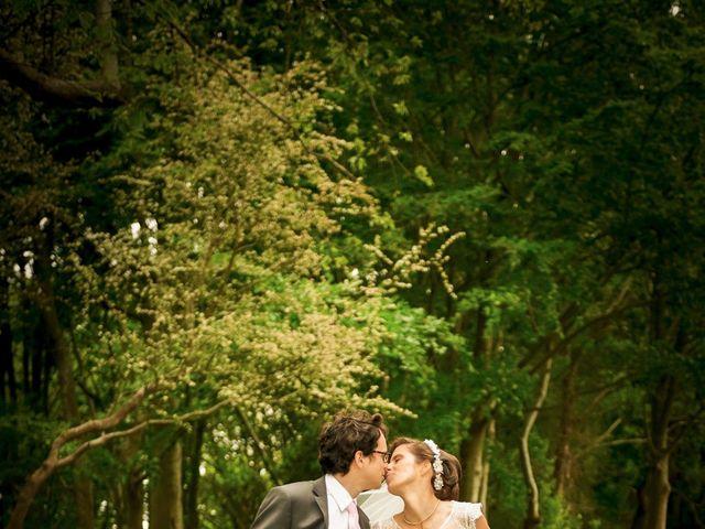 Le mariage de Victor et Isabelle à Tréguier, Côtes d'Armor 105