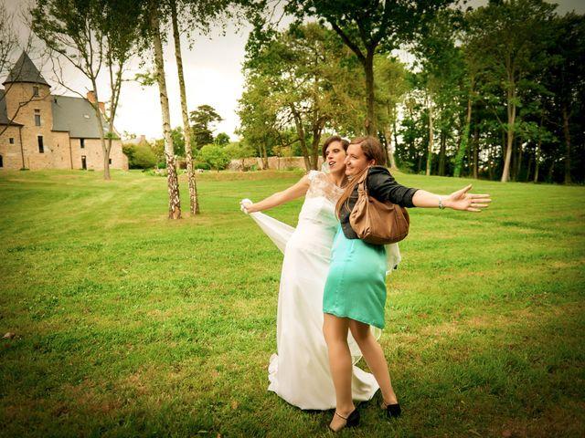 Le mariage de Victor et Isabelle à Tréguier, Côtes d'Armor 108
