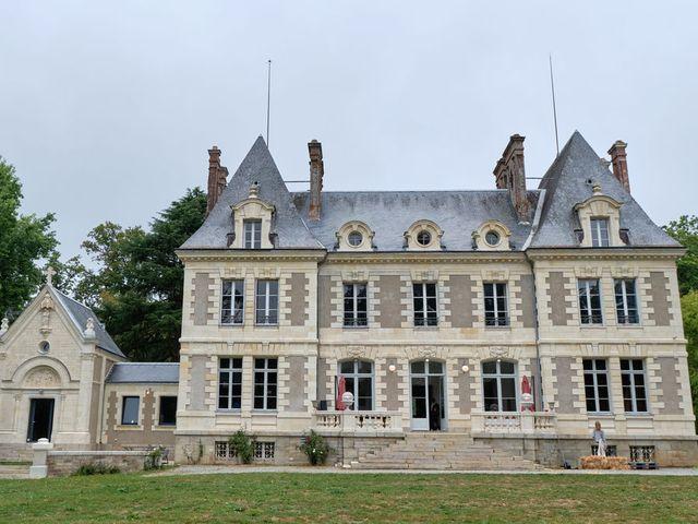 Le mariage de Martin et Élodie à Rezé, Loire Atlantique 7