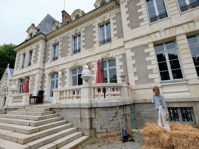 Le mariage de Martin et Élodie à Rezé, Loire Atlantique 8