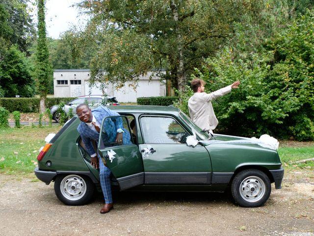 Le mariage de Martin et Élodie à Rezé, Loire Atlantique 10