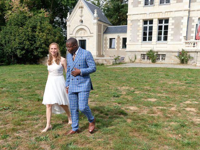 Le mariage de Martin et Élodie à Rezé, Loire Atlantique 19