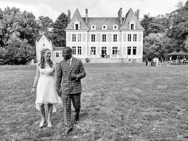 Le mariage de Martin et Élodie à Rezé, Loire Atlantique 20