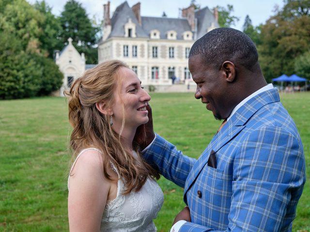 Le mariage de Martin et Élodie à Rezé, Loire Atlantique 25