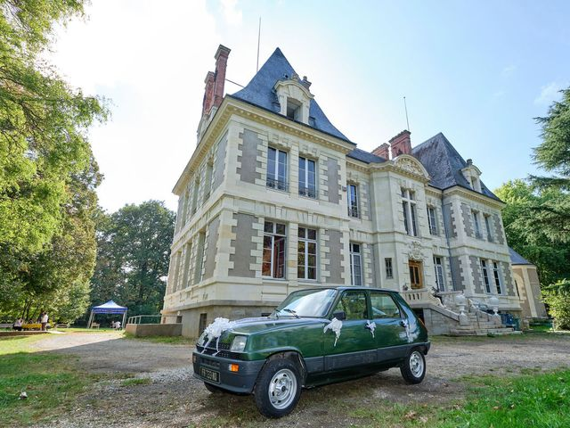 Le mariage de Martin et Élodie à Rezé, Loire Atlantique 40
