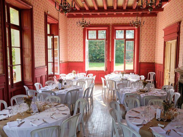 Le mariage de Martin et Élodie à Rezé, Loire Atlantique 43