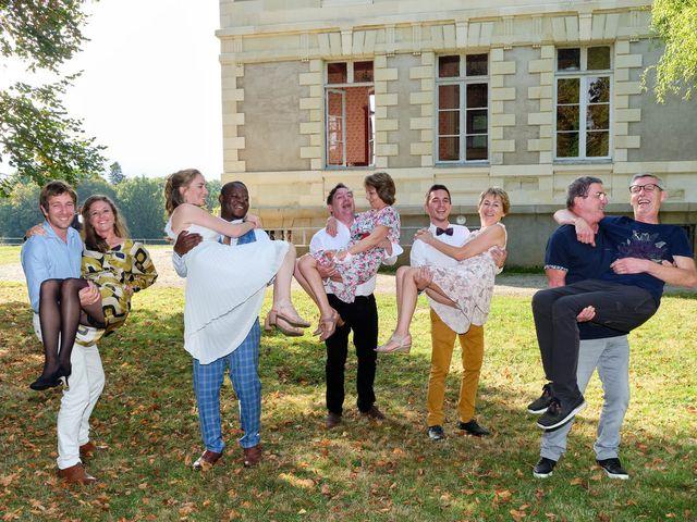 Le mariage de Martin et Élodie à Rezé, Loire Atlantique 46