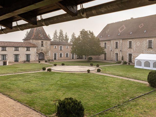 Le mariage de Rémi et Laura à Périgueux, Dordogne 2
