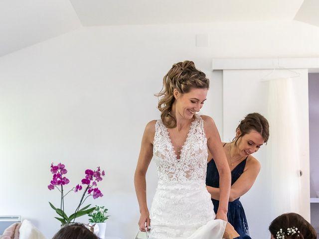 Le mariage de Rémi et Laura à Périgueux, Dordogne 22