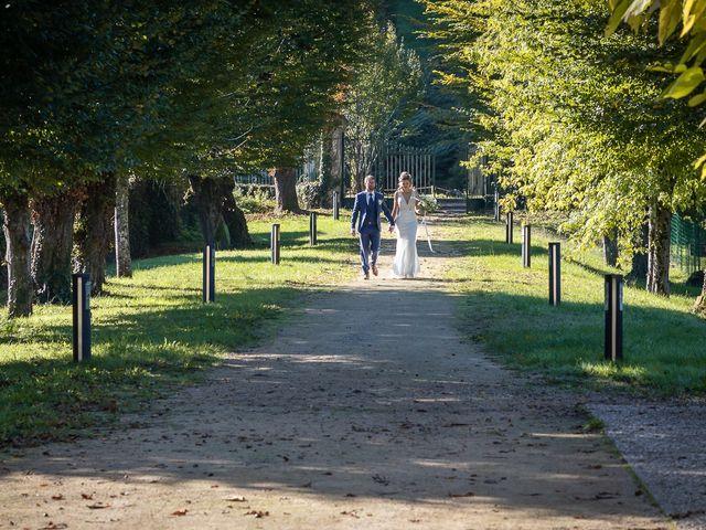 Le mariage de Rémi et Laura à Périgueux, Dordogne 31