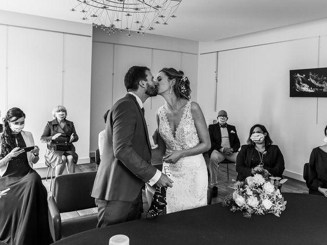 Le mariage de Rémi et Laura à Périgueux, Dordogne 36
