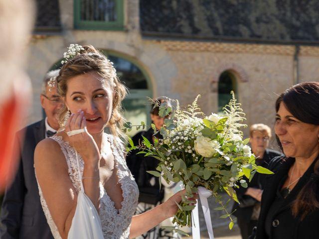 Le mariage de Rémi et Laura à Périgueux, Dordogne 39