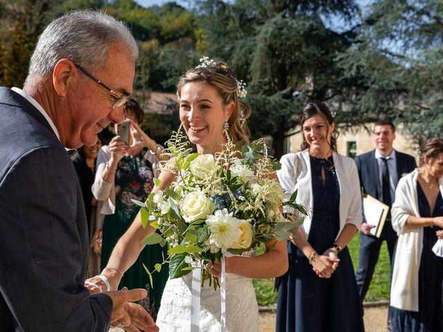 Le mariage de Rémi et Laura à Périgueux, Dordogne 40