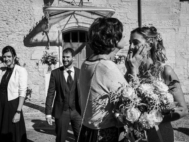 Le mariage de Rémi et Laura à Périgueux, Dordogne 41